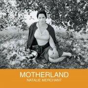 natalie merchant - motherland - Vinyl / LP