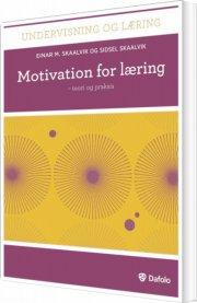 motivation for læring - bog