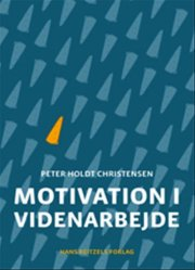 motivation i videnarbejde - bog
