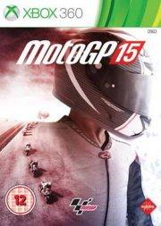 moto gp 15 / 2015 - xbox 360