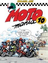 motomania 10 - Tegneserie