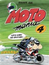 motomania 4 - Tegneserie