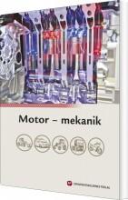 motor - mekanik - bog