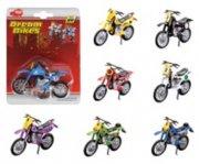motorcross cykel 12 cm - Køretøjer Og Fly
