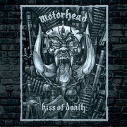 motorhead - kiss of death - cd