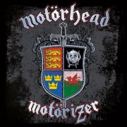 motorhead - motorizer - cd