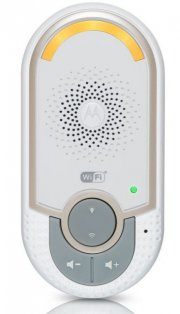 motorola babyalarm - mbp 162 connect - wifi / audio - Babyudstyr
