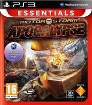 motorstorm apocalypse (essentials) - PS3