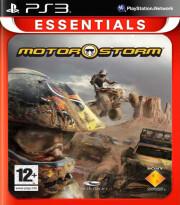 motorstorm (essentials) - PS3