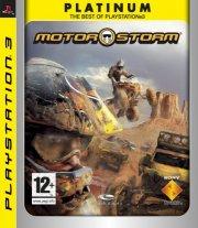 motorstorm (platinum) - PS3
