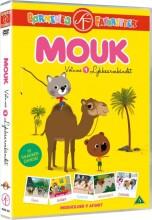 mouk 1 - lykkearmbåndet - DVD