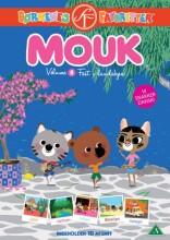 mouk 5 - fest i landsbyen - DVD