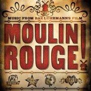 - moulin rouge soundtrack - Vinyl / LP