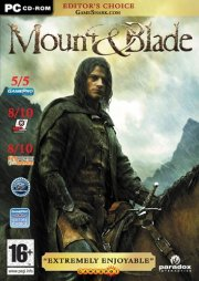 mount and blade - PC