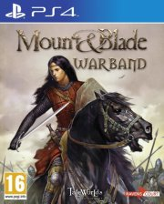 mount & blade: warband - PS4