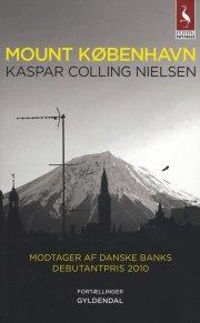 mount københavn - bog