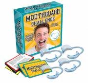 mouthguard challenge spil - nordisk - Brætspil
