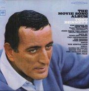 tony bennett - movie song album - Vinyl / LP