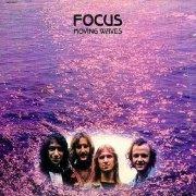 focus - moving waves - Vinyl / LP