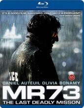 mr 73 - Blu-Ray