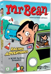 mr bean animated - sæson 2 - vol. 3 - DVD