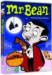 mr bean animated - sæson 2 - vol. 4 - DVD