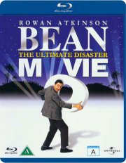 mr. bean - the ultimate disaster movie - 1997 - Blu-Ray