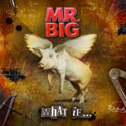 mr. big - what if... - cd
