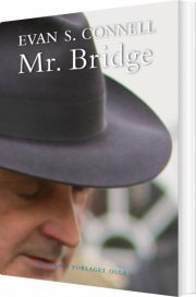 mr. bridge - bog