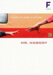 mr nobody - DVD