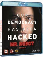 mr. robot - sæson 1 - Blu-Ray