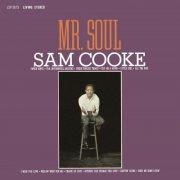 sam cooke - mr. soul - Vinyl / LP