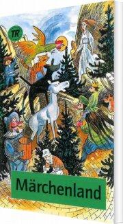 märchenland, tr 2 - bog