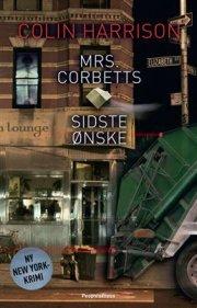 mrs. corbetts sidste ønske - bog
