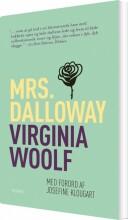 mrs. dalloway, klassiker - bog