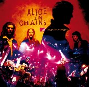 alice in chains - mtv unplugged - Vinyl / LP