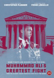 muhammad alis greatest fight - DVD