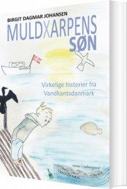 muldxarpens søn - bog