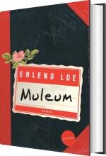 muleum - bog