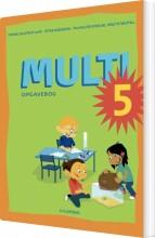 multi 5 - bog