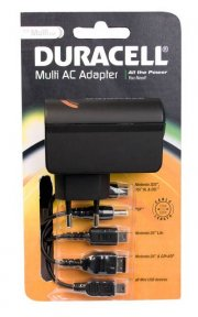 multi ac adapter - Hardware Og Tilbehør