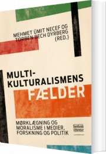 multikulturalismens fælder - bog