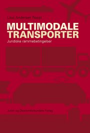 multimodale transporter - bog