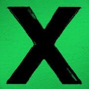 ed sheeran - multiply - deluxe edition - cd