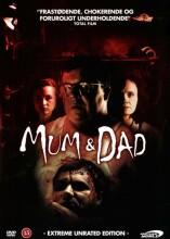 mum and dad - DVD