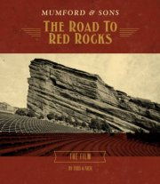 mumford and sons - the road to red rocks - DVD