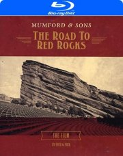 mumford & sons: the road to red rocks - Blu-Ray