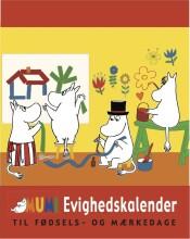 mumi evighedskalender - Kalendere