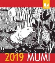 mumi kalender 2019 - Kalendere