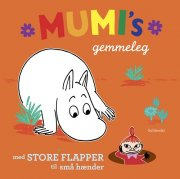 mumi's gemmeleg - bog